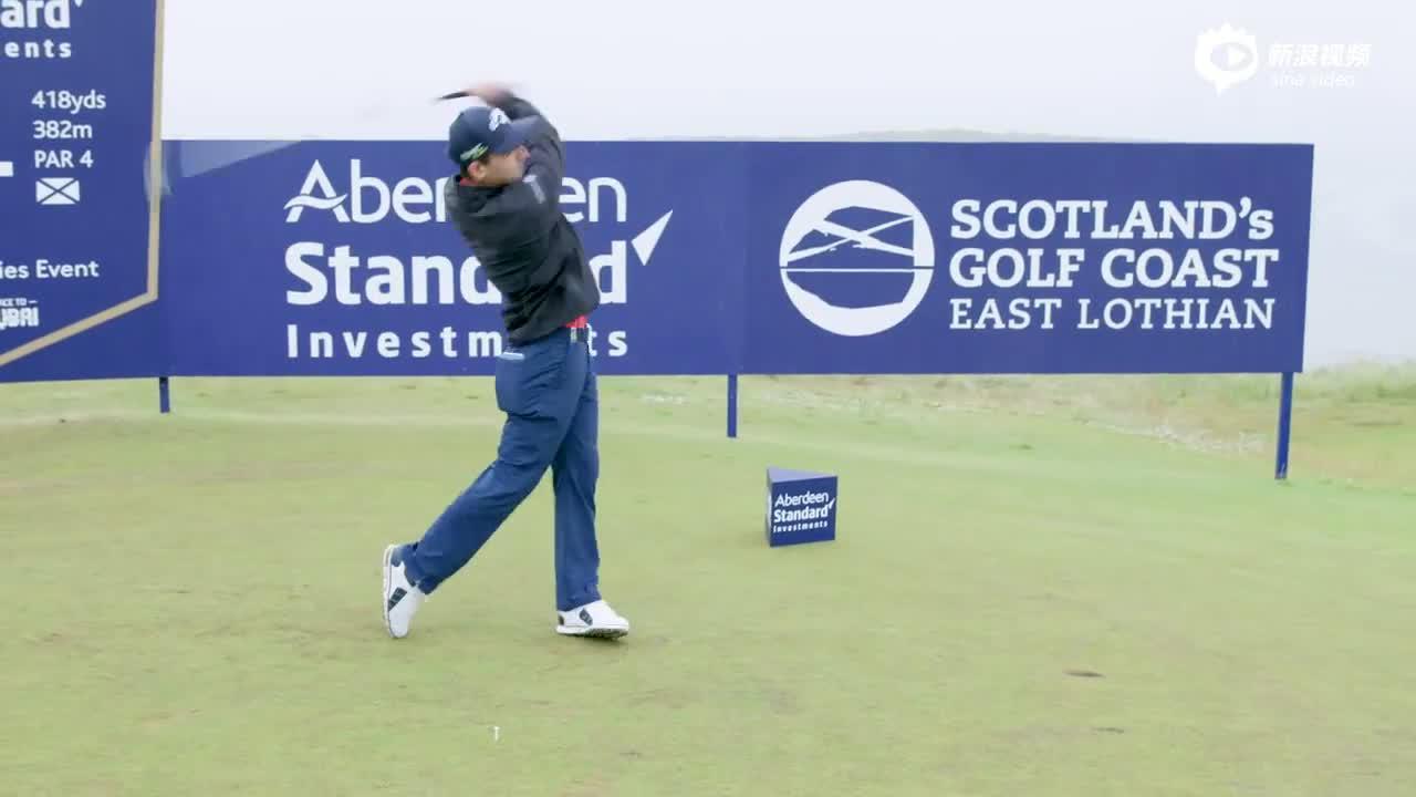 快乐高尔夫挑战