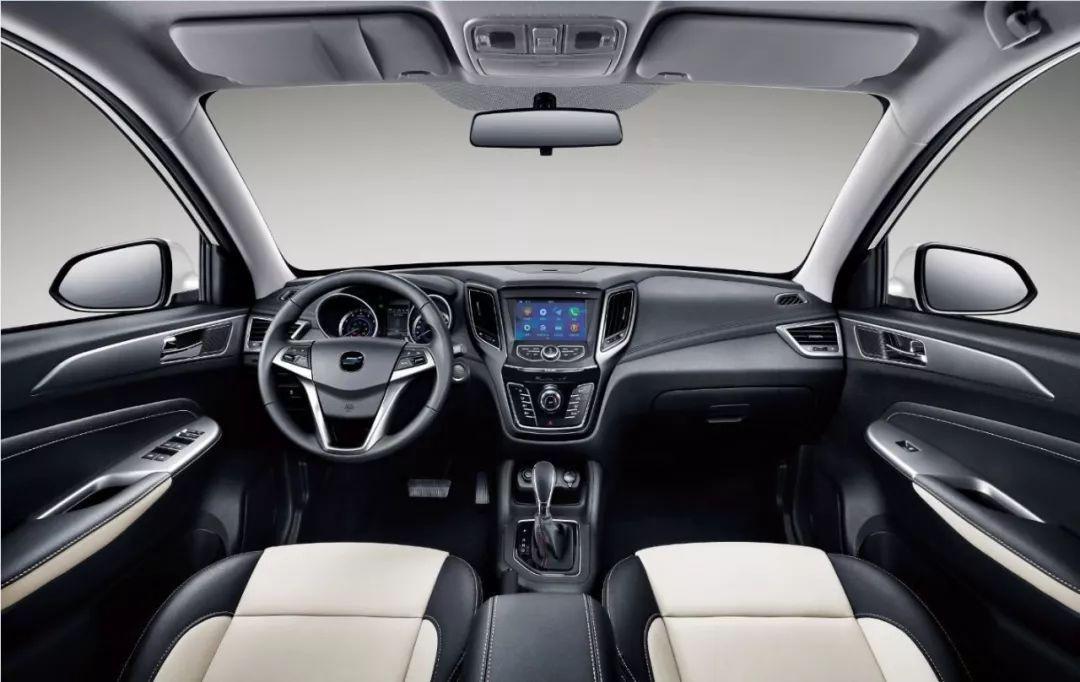 6万级经典SUV, 长安欧尚科赛5正式上市