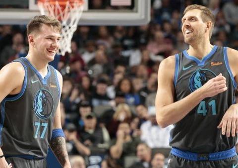 NBA独行侠队史10大最佳选秀,基德高居榜首,没有诺天王和东契奇