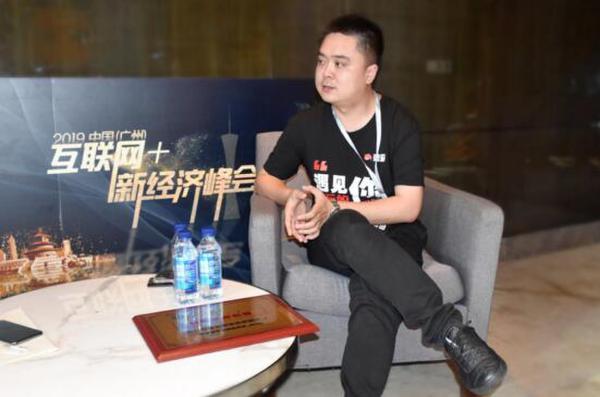 专访猎游副总裁朱磊:游戏陪玩,让游戏本身更快乐