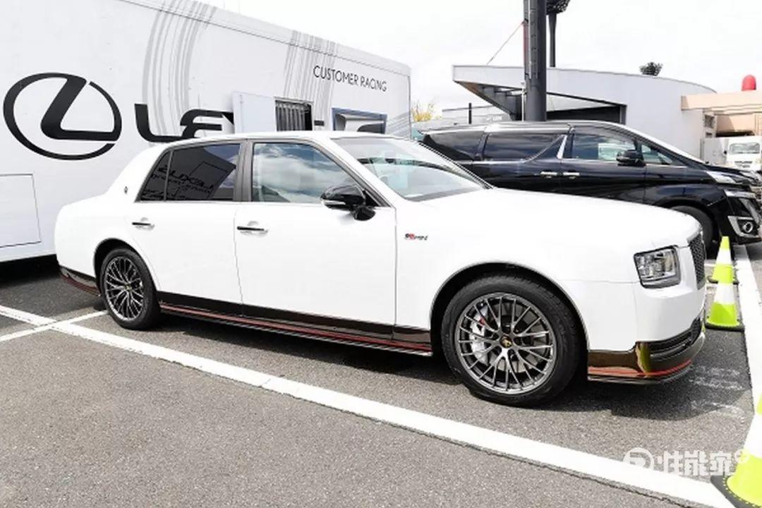 胎死腹中?丰田皇冠GRMN开发计划冻结,无缘日系高性能D级轿车