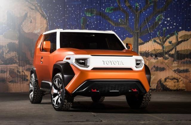 中型跨界CX-7有望复活!外媒:丰田与马自达新SUV将共享零配件