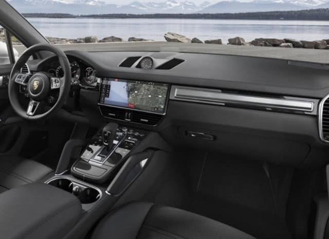 保时捷靠它发家致富,国内每年销量占全球近半,土豪标配豪车
