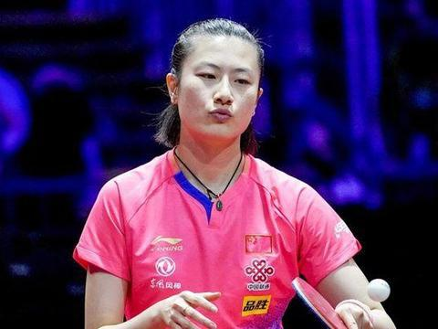 183天纪录终结,刘国梁上任遇最大困难,国乒3主力奥运难担大任