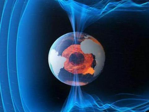 电磁离子回旋波!揭示地球磁层内:等离子体粒子的温度和密度!