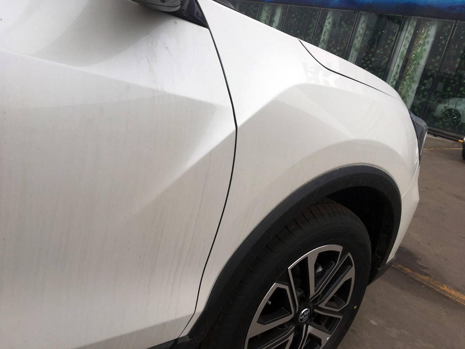 """这款""""日系风格""""SUV造型夸张,全系1.6L自吸动力,选哪个配置?"""