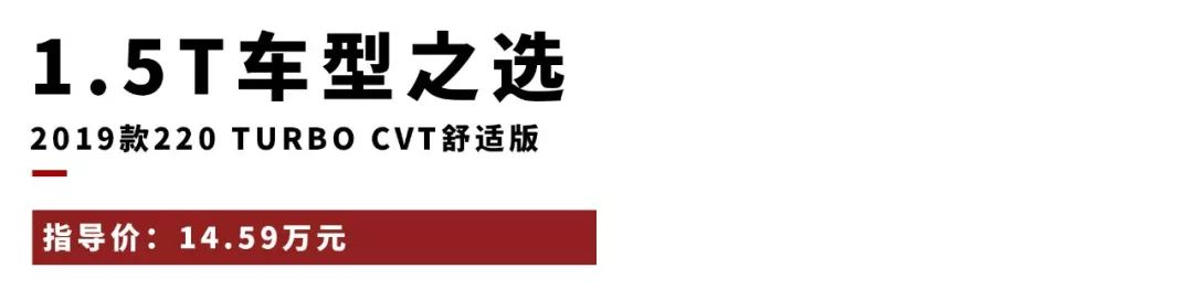 12.79万起,本田最火SUV之一新款上市,这样选你就赚了!