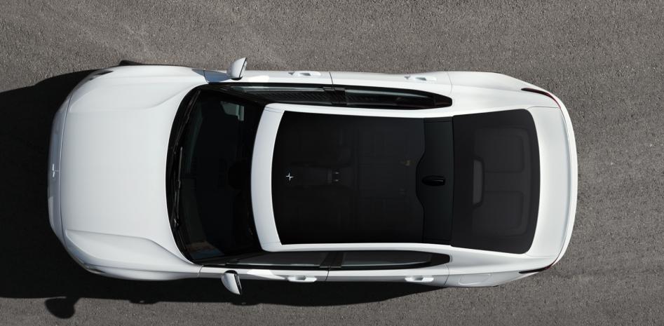 这款高端纯电动车续航达500km,4.7秒破百,果断放弃Model 3