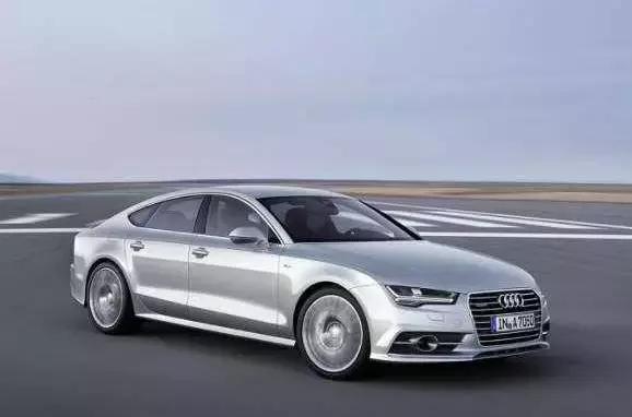 德国各细分市场最佳车型评选,有你的车吗?