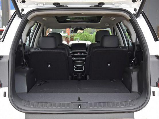 合资中型SUV,空间大过汉兰达,价格还便宜4万多