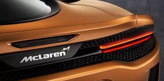 迈凯伦GT明日中国首秀 年底就交付!