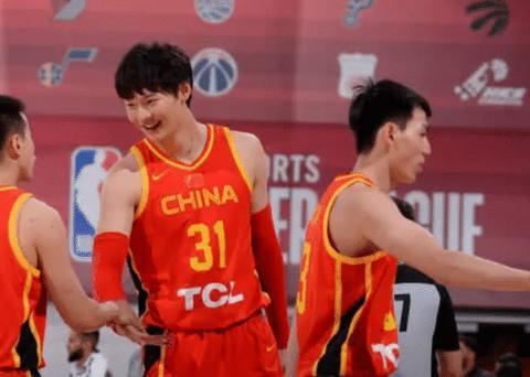 中国男篮迎利好?媒体称男篮未来继续参加NBA夏联,球迷感谢姚明