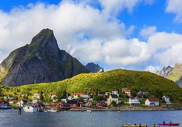 世界上首个没有时间的小岛:日不落小镇?人们请愿取消时间