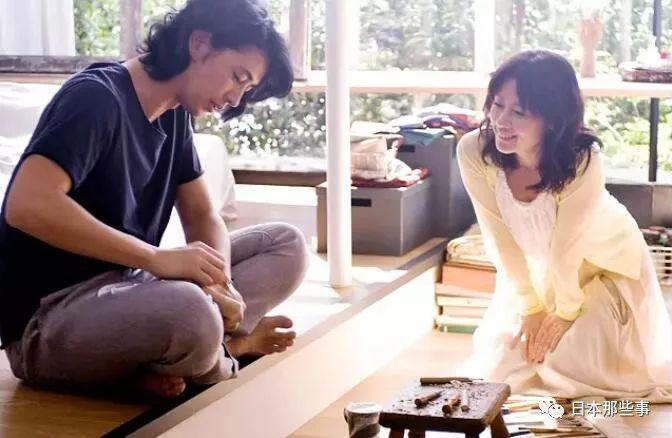 原田知世演技再次引热议 50代仍具少女感