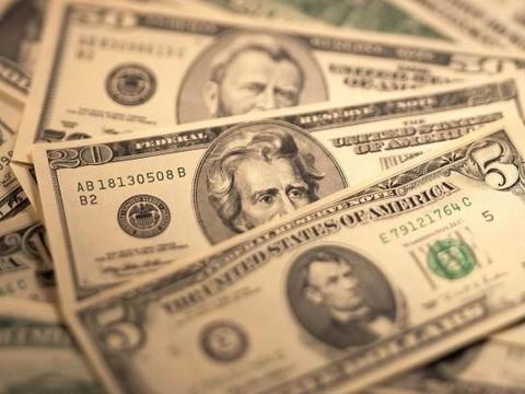 比收入增速更高!本财年前9个月,美国财政赤字增长23%