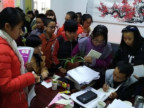 王庭德入选汉滨全区初二英语期末考题