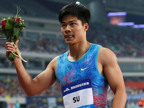 苏炳添劲敌!莱尔斯美锦赛将战100米,世锦赛冲击三金致敬博尔特