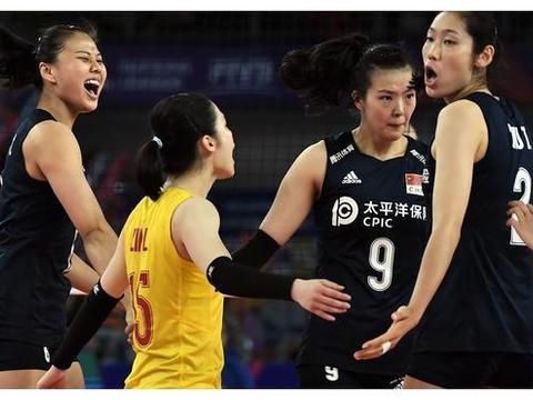 朱婷加盟哪支队伍打联赛仍未官宣,美国女排两名将加入北京女排