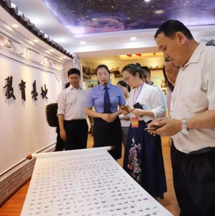 最高检邀请部分全国人大代表视察云南检察工作