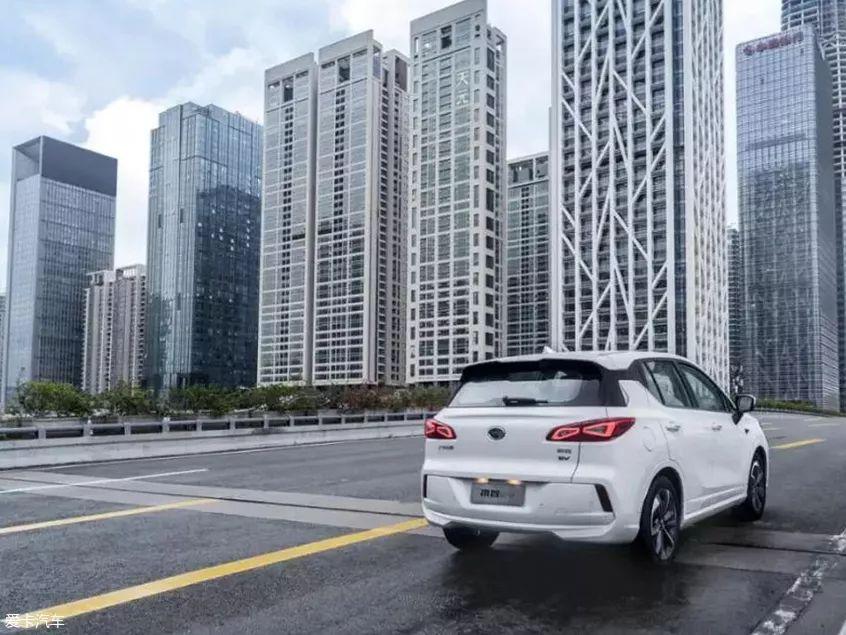售价13万起!2020款祺智EV在官方商城和天猫商城开启预售