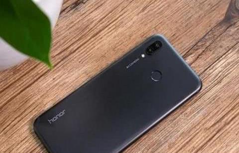 荣耀play2配置曝光,麒麟980加持仅千元,不弱于电竞手机