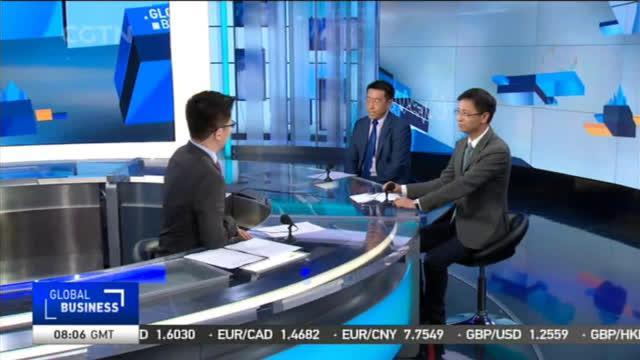 中国经济是否将触底反弹