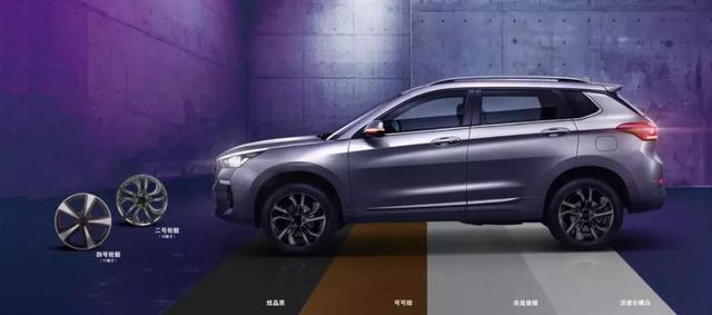 中国乒乓球有多厉害 这款自主品牌SUV就有多厉害