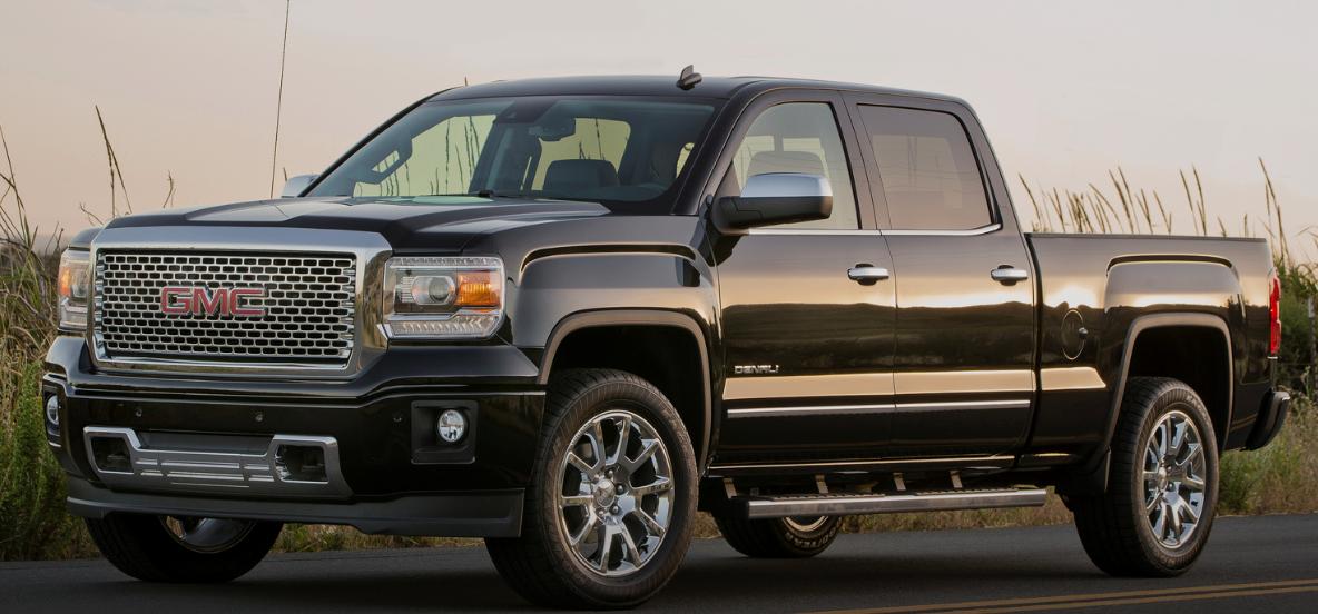 因存在悬挂问题和前悬架问题,通用召回部分全尺寸皮卡和SUV