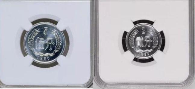 两分硬币能卖2000元,找到可要留好!