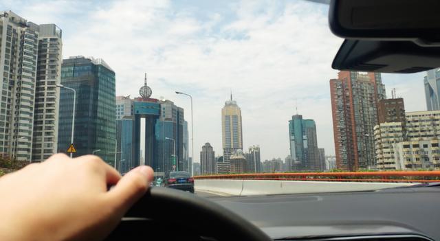 上海试驾东风雷诺科雷嘉,这一辆有着法国人跑酷情怀的SUV