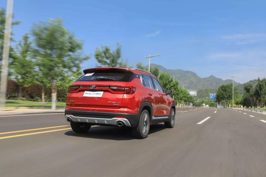 加速刹车极优秀,这台10万级SUV月底上市,有望成人气王