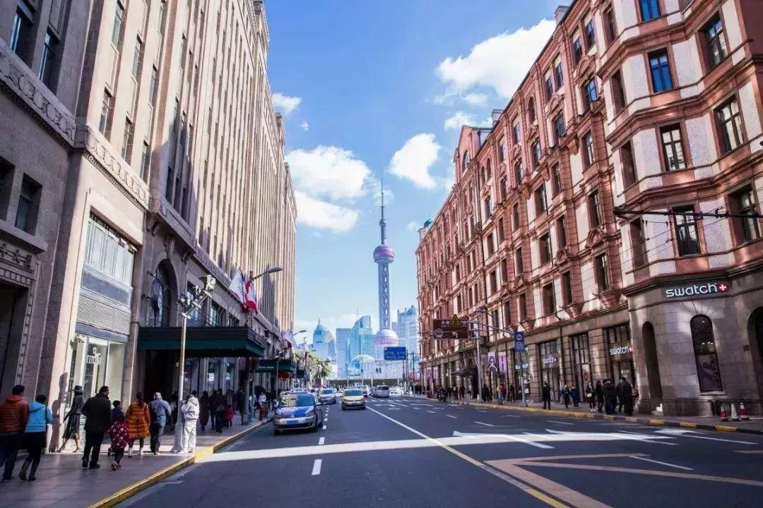 现在去办还不晚!上海居住证办理地点大全!