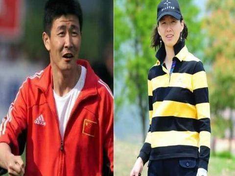 郝海东、叶钊颖发布新消息!国足传奇+羽坛冠军打造世界级足校