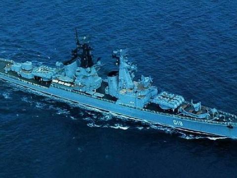 苏联强大红海军的缔造者-戈尔什科夫海军元帅