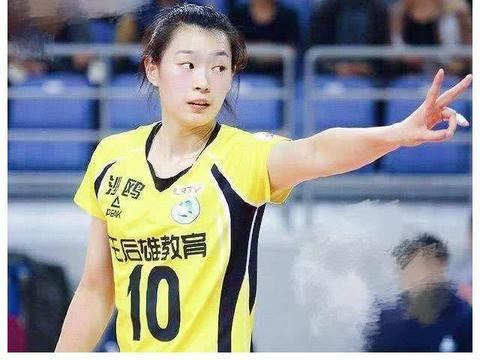 总决赛后,中国女排调整,段放离开国家队,有机会重返国家队吗?