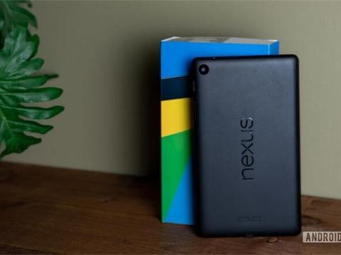 Nexus 7诞生7周年了,Android平板电脑为什么落败于iPad之手?