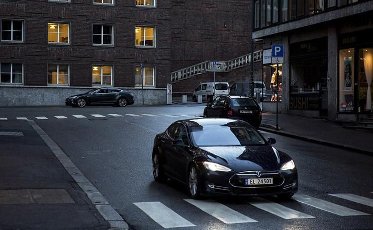 挪威新能源的繁荣,是环保主义深