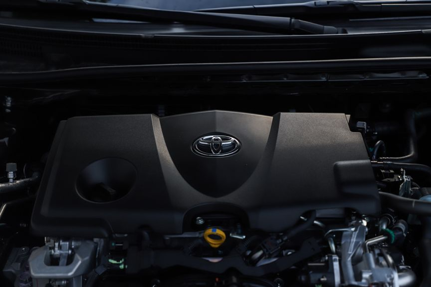 试驾丨都说亚洲龙混动版超值,那汽油版表现如何呢?