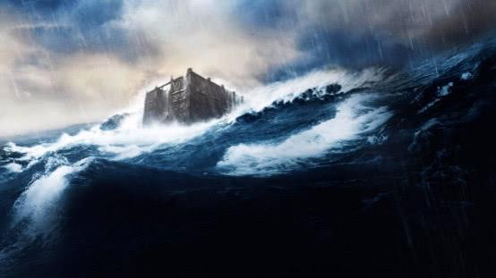 中外文明皆有记载史前大洪水,人类文明的空白期是否与之有关?