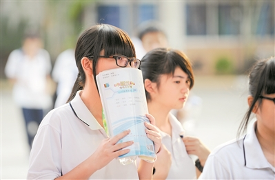 东莞普高学位紧缺?初中毕业生普高录取率将保持在50%以上