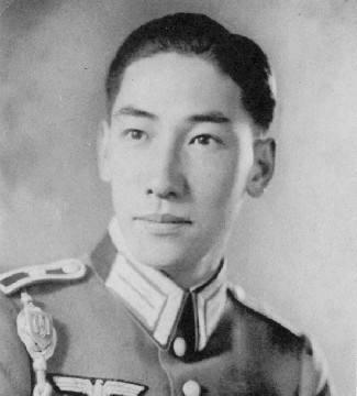 戴季陶和蒋介石好到分不清儿子是谁的,他为什么坚决不去台湾