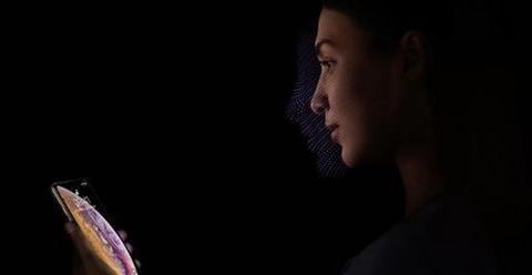 苹果的面部识别不会泄露用户隐私 它只是一种算法机制