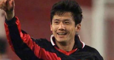 谁是中国男足单刀能力最好的球员?实力对比,郝海东成第一!
