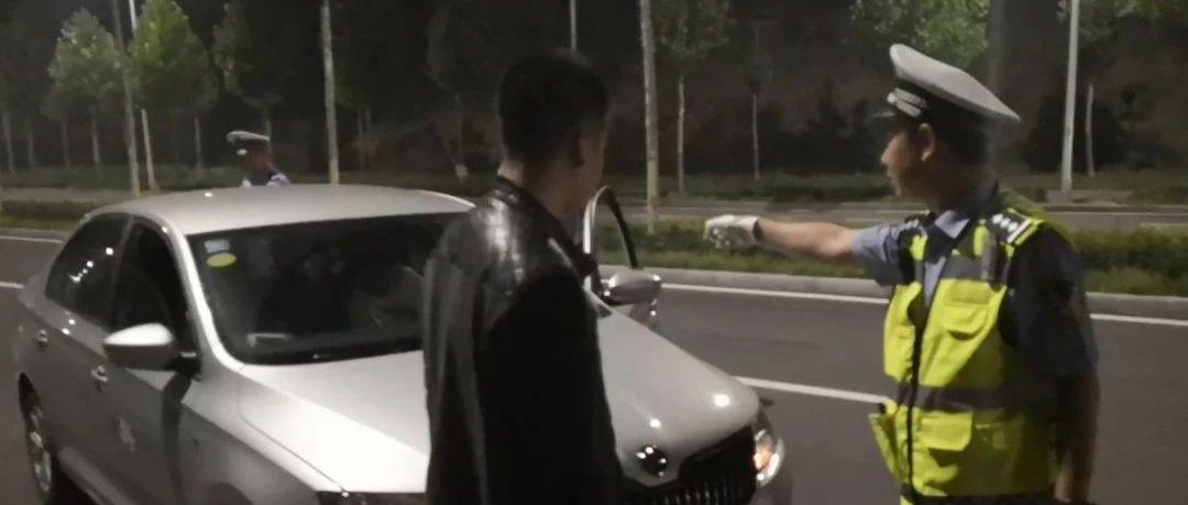 穿便服、开便车、进行埋伏...淄博这里上演了一场《寒战》!