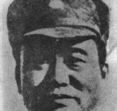 他是国军名将,和赵登禹、佟麟阁情同手足,抗战中儿子壮烈殉国