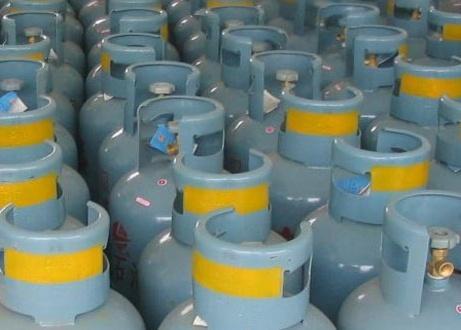 上海调整民用瓶装液化石油气价格,每瓶78元