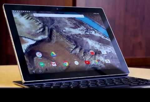 谷歌翻盖式笔记本曝光 或将名为Pixelbook2