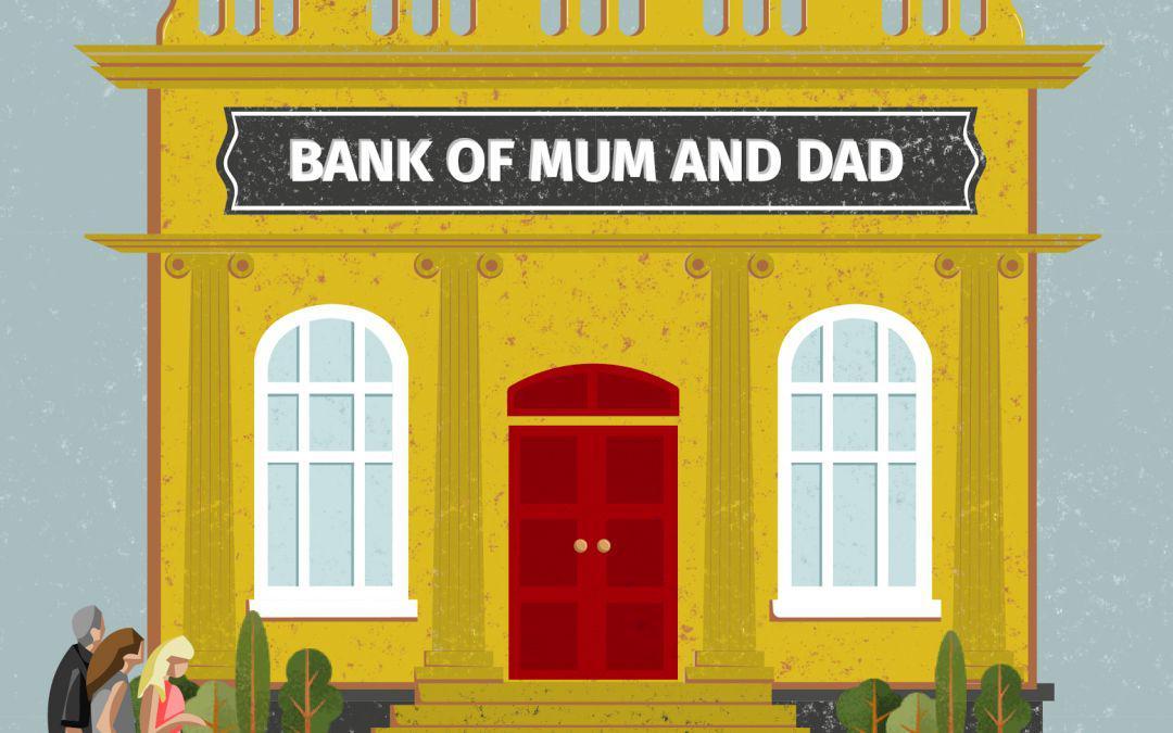 """英国爸妈借550亿给子女买房,""""啃老""""已成全球现象"""