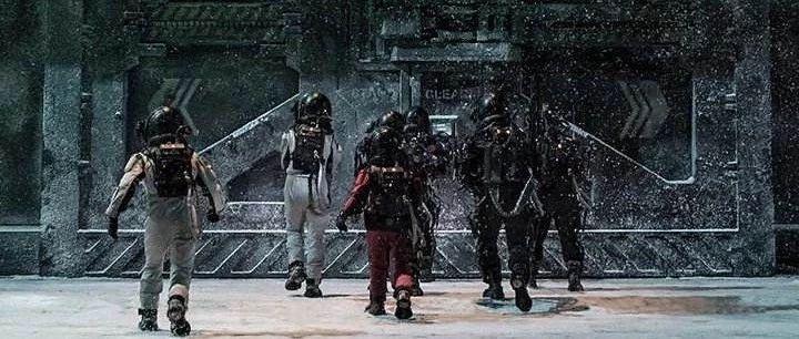 侠客岛:中国观众逃离电影院?这事并不简单