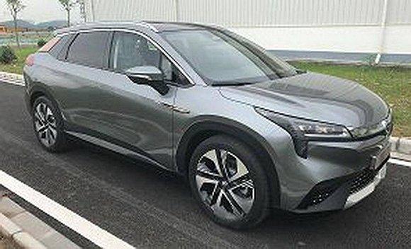 工信部公布第六批新能源车推广目录,多款热门车型现身